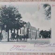 Bucuresti- Monetară Statului.