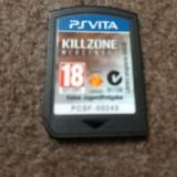 Joc Killzone Mercenary, PS Vita, original, alte sute de jocuri!, Actiune, 12+, Single player