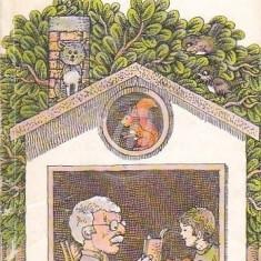Poeziile bunicului pentru nepoti