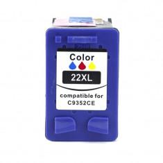 Cumpara ieftin Cartus compatibil pentru HP-22XL C9352CE, Procart
