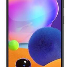 Telefon Mobil Samsung Galaxy A31, Procesor Octa-Core 2.0GHz/1.7GHz, Super AMOLED Capacitive touchscreen 6.4inch, 6GB RAM, 128GB Flash, Camera Quad 48+