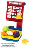 Cumpara ieftin Cantar supermarket cu afisare electronica a greutatii