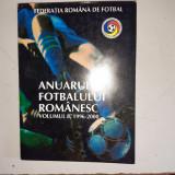 Anuarul fotbalului romanesc vol.8 - 1996-2000