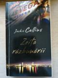 Zeita Razbunarii - Jackie Collins , roman de dragoste
