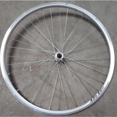 Roata bicicleta Fata ATLAS 28 inch 622x18