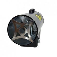 Incalzitor industrial pe gaz 65 kW, 1500 m³/h