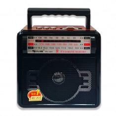 Radio portabil Golon RX-1405, USB, lanterna
