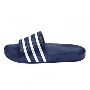 Slapi Adidas Adilette Bleumarin - Slapi originali - 288022