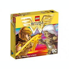 LEGO DC Super Heroes - Wonder Woman vs Cheetah 76157