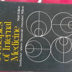 Harrison's Principles of Internal Medicine, NINTH Edition WILSON ,BRAUNWALD