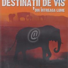 Miracolele salbaticiei (DVD)