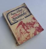 Ponson du Terrail - Funia spanzuratului - Rocambole vol. I-II