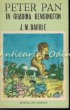Cumpara ieftin Peter Pan In Gradina Kensington - J. M. Barrie