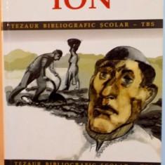 ION de LIVIU REBREANU, 2007