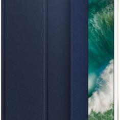 Husa Smart Cover Apple pentru iPad Pro 10.5inch (Albastru inchis)
