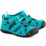 Sandale Copii Keen Seacamp II Cnx 1012555, 22, Albastru