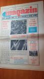 ziarul magazin 15 octombrie 1983-targul international bucuresti editia 1983