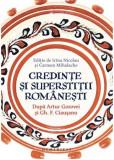 Credinte si superstitii romanesti |, Humanitas