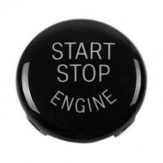 Buton start stop BMW