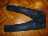 "Blugi Scotch&Soda ""Gitane""-Marimea W33x L32 (talie-90cm,lungime-107cm)"