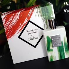 Parfum Original Kilian Love The Way You Taste Tester Unisex