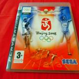 Joc Beijing 2008, original!  Alte sute de jocuri!, Sporturi, 12+, Multiplayer, Sony