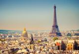 Cumpara ieftin Fototapet 00950 Paris - panorama