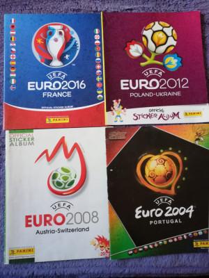 Albume Panini-EURO-WC-Liga I foto