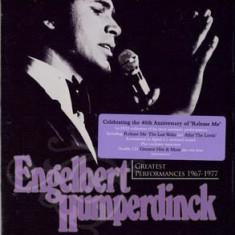 Engelbert Humperdinck Greatest Hits Performanced 6777 (dvd)