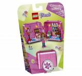 LEGO Friends, Cubul de joaca de cumparaturi al Oliviei 41407