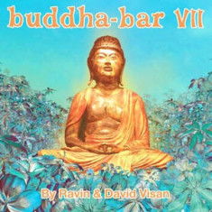 Buddha Bar BuddhaBar vol.7 : By Ravin and David Visan (2cd)