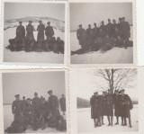 LOT 4 FOTOGRAFII ~ Iarna 1933 ~