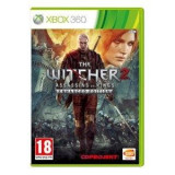 The Witcher 2 Assassin of Kings Enhanced Ed. Xbox360, Actiune, 18+
