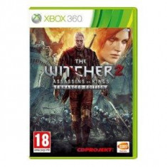 The Witcher 2 Assassin of Kings Enhanced Ed. Xbox360