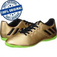 Pantofi sport Adidas Messi 16.4 pentru barbati - adidasi originali fotbal