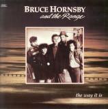 VINIL   Bruce Hornsby And The Range – The Way It Is    - VG+ -