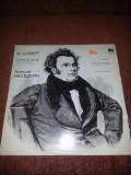 Schubert sonata no 18 for piano Alexei Nasedkin Melodia vinyl LP