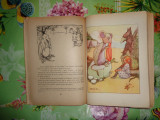 Peripetiile Alisei in tara minunilor an 1965/ilustratii/131pagini- Lewis Carrol