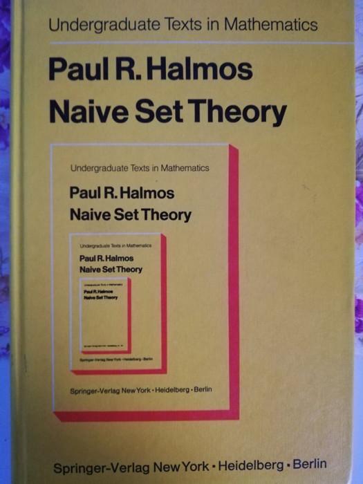Teoria multimilor