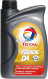 Ulei servodirectie TOTAL Fluide DA 1L 166222