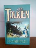J.R.R. Tolkien – Hobbitul (fantasy) - raritate