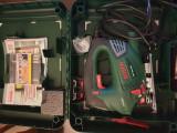 Ferastrau bosch (verde) PST 900 PEL 620 W