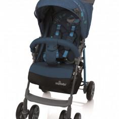 Baby Design Mini 03 Navy 2018 - Carucior sport