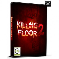 Killing Floor 2 PC CD Key