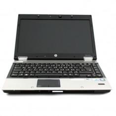 Laptop HP EliteBook 8440p i5-520M 2.4GHz, 4GB DDR3, 250GB, DVD-RW, Baterie...