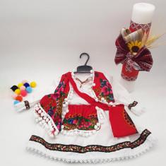 Compleu traditional Ioana 5