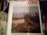 Linz, Austria, monografie, limba germana