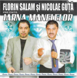 CD Iarna Manelelor, original