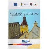 Comuna Cristian - revista turistica