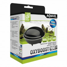 Aquael Pompa Aer OxyBoost 100 Plus 113118